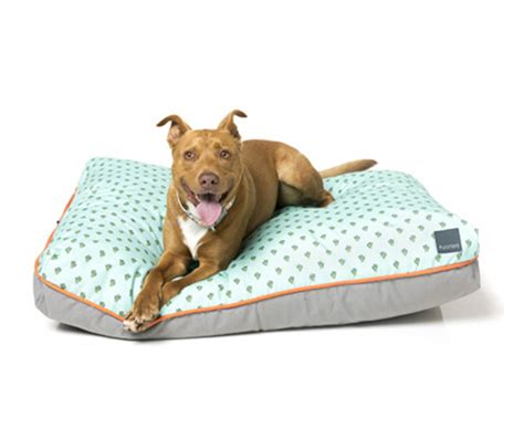 dog couch r jeffrey welch s blog new modern dog beds from fuzzyard