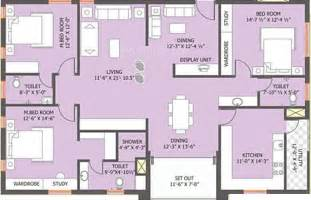 How Big Is 3500 Square Feet by House Floor Plans Empty Nesters Homes Tips Zone