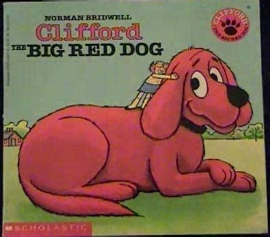 clifford the big books clifford the big books pictures to pin on pinsdaddy
