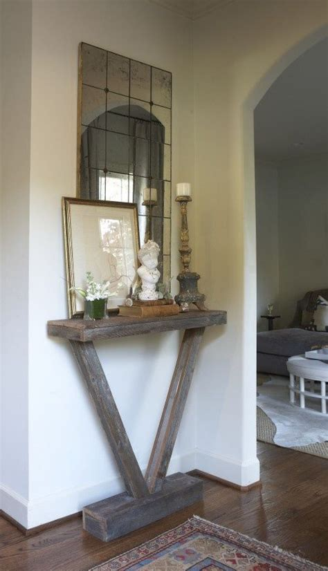 narrow entryway 25 best ideas about narrow hallway table on pinterest