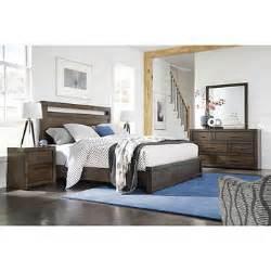 5 Piece Bedroom Set Queen Parkside 5 Piece Queen Bedroom Set
