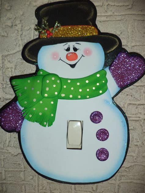 imagenes de navidad foami adornos navide 241 os en foami suicheras interruptores bsf