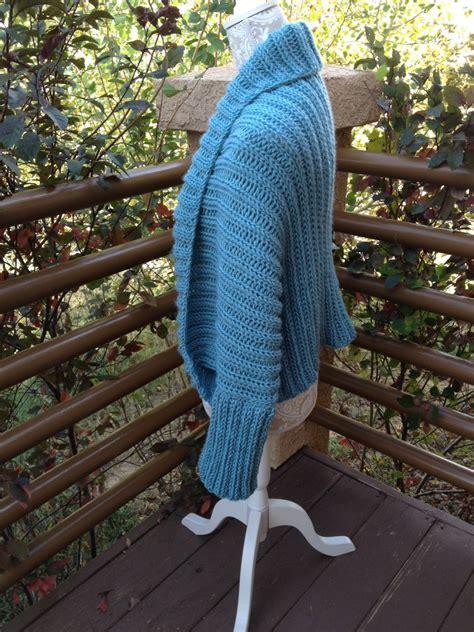 loom knit cardigan pattern sweater shrug a loom knit pattern