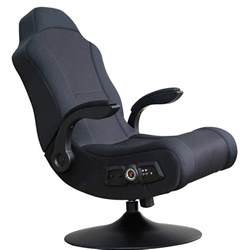 X Rocker Recliner Gaming Chair The Top 10 Best Gaming Chairs For Pc Console Gamers Heavy