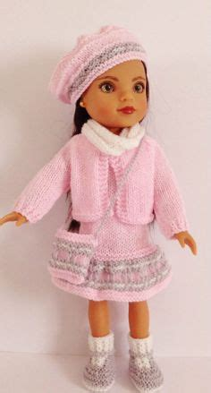 design doll little sister 13 and 14 inch dolls clothes on pinterest little sisters