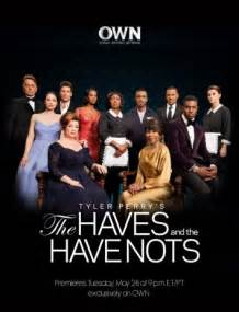 Rapidmoviez the haves and the have nots 2013