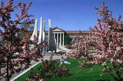 Purdue Mba Us News by Purdue S Grad Programs Rank Among Best In U S News Survey