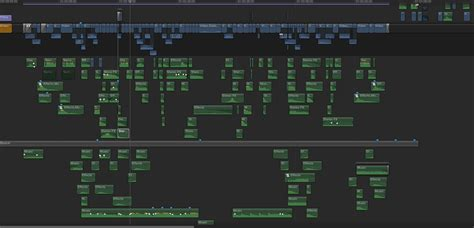 final cut pro quit unexpectedly while using the kgcore plug in don t fight the magnetic timeline apple final cut pro x