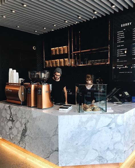 Coffe Cafe best 25 coffee shop counter ideas on coffee