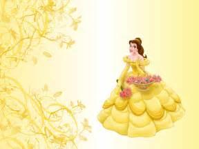 disney princess images belle hd wallpaper background photos 35483624
