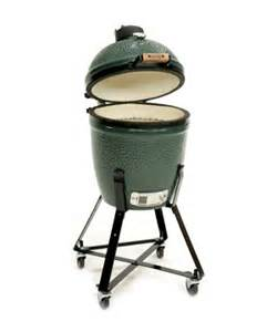 Big green egg bbq smoker oven grill inglenook energy center