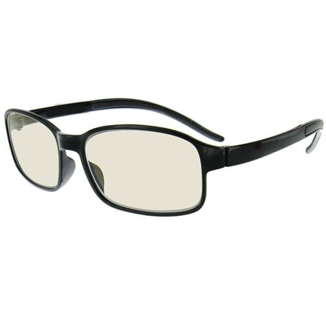 aloha quot computer glasses quot square 54mm lightweight flexable