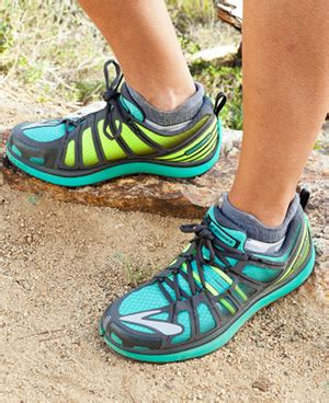 do i need trail running shoes do you need a trail running shoe running warehouse