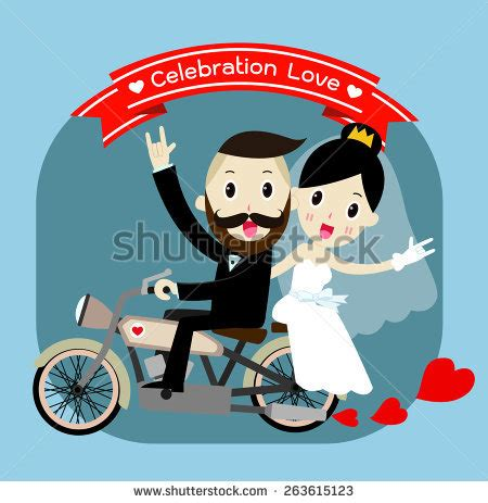 Wedding Invitations Characters by Groom Stock Photos Images Pictures