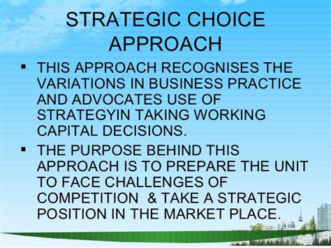 Capital Market Ppt For Mba by Working Capital Management Ppt Bec Doms Bagalkot Mba