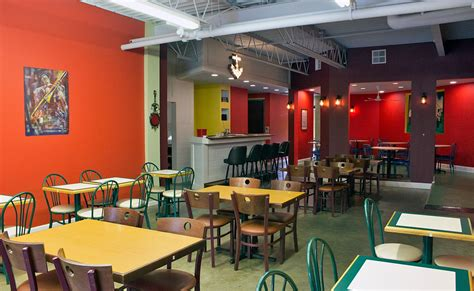 Creole Kitchen Columbus Ohio by Creole Kitchen S Dining Room Reopened This Month