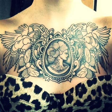 tatuajes en el pecho las mejores fotos de la web