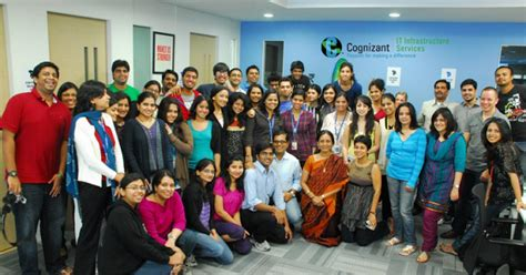 In Gujarat For Mba Freshers by Cognizant Cus Recruitment For Freshers 2016