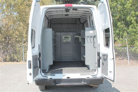 nissan nv2500 high roof nissan nv2500 hd high roof cargo van monarch truck