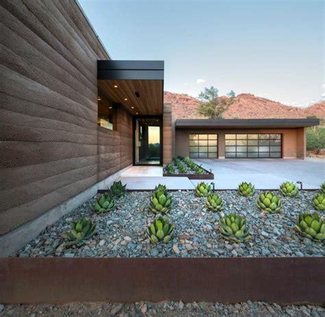 Incroyable succulentes exterieur #1: jardin-moderne-bordure-exterieur-acier-corten.jpg