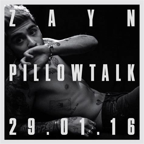Lyrics Pillow Talk by Zayn Malik Pillowtalk Lyrics Genius