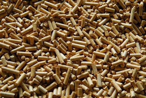 Mesin Wood Pellet wood pellets many different sources