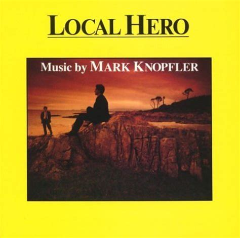 local ost markknopfler