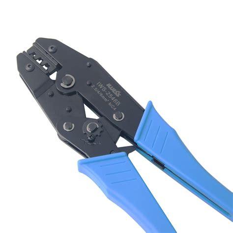 Crimping Tool T1310 3 mc4 mc3 solar crimping tools connector crimp tool set for