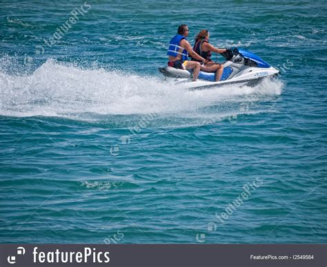 florida boating license price boating jet skiers stock image i2549584 at featurepics