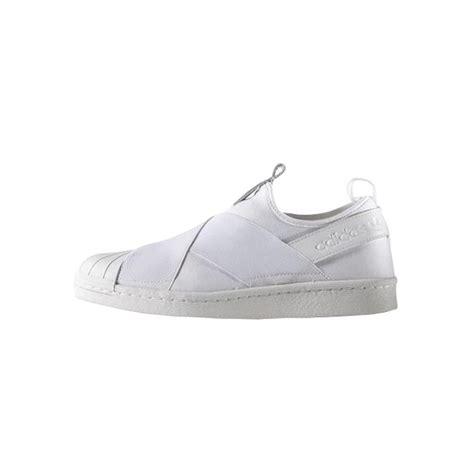 Adidas Supetstar Slip On White adidas scarpa bassa donna adidas shoes quot superstar