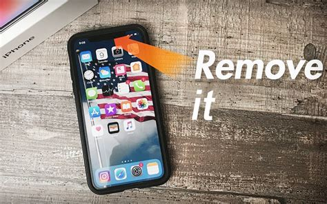 apple introduces new notch removal app to remove notch from iphone x estufs