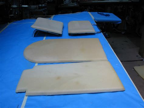 aircraft seat upholstery aircraft