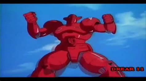 el barn rojo el baron rojo opening latino hd youtube