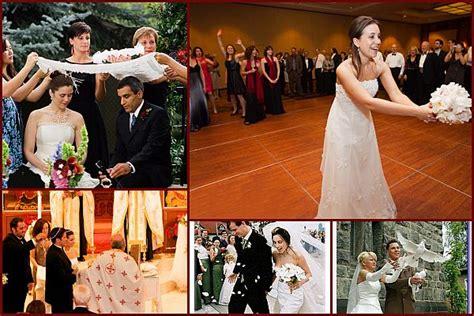 unique wedding ceremony traditions wedding clan