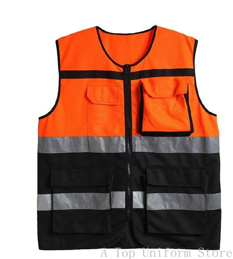 2015 apicultura unisex high visibility safety reflective
