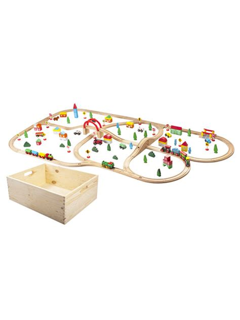 universe of imagination zoo play table childrens wooden sets