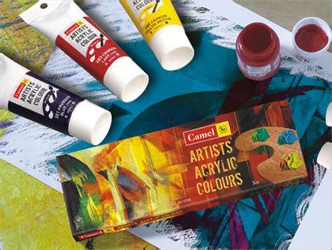 Cat Akrilik Tidak Luntur mengapa cat minyak lebih dipilih pada saat melukis galena