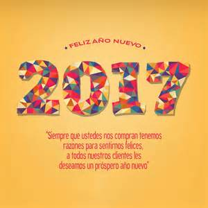 bendiciones para 2017 imagenes de a 241 o nuevo 2017 con frases im 225 genes para