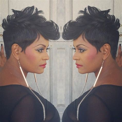pixie haircuts african american tutorial 31 best images about short pixie cuts on pinterest