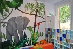 jungle themed bathroom kids in jungle theme gharexpert kids in jungle theme