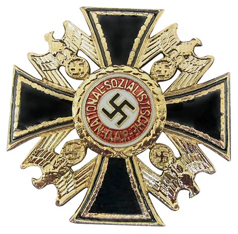 dead s badge books german quot order of the dead quot badge issue