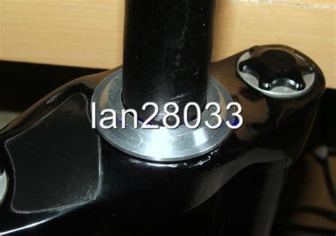 Jual Adaptor Fork Tapered carbon 29er