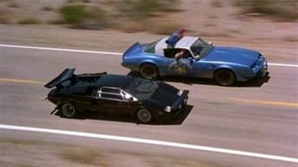 hubbs reviews the cannonball run 1981