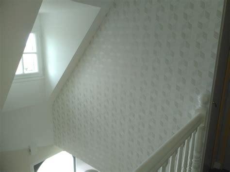 Papier Peint Pour Cage Escalier by Peinture D 233 Coration Int 233 Rieure Inexso Peinture