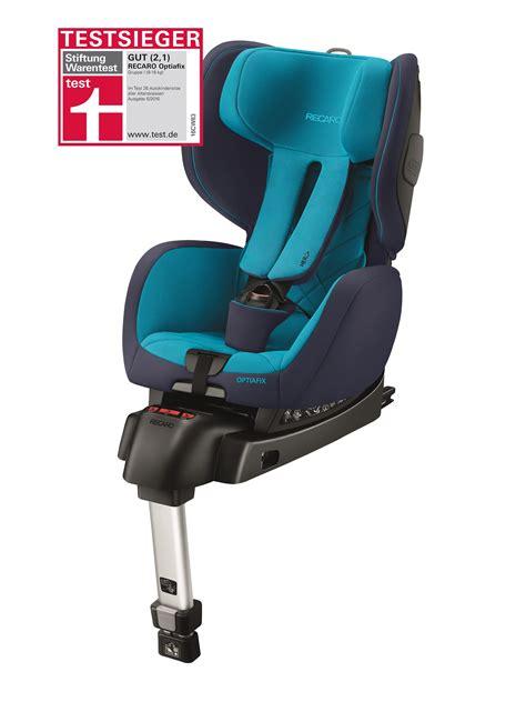 recaro child seats recaro child car seat optiafix buy at kidsroom car seats