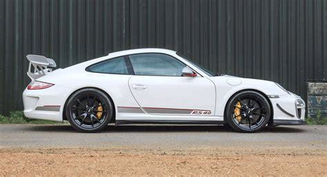 2011 porsche gt3 rs for sale porsche gt3 rs 4 0 0 for sale prewarcar
