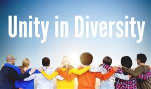 all together different upholding the church s unity while honoring our individual identities books macucc unity in diversity