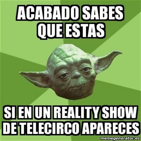 Memes De Yoda - memes de yoda forocoches