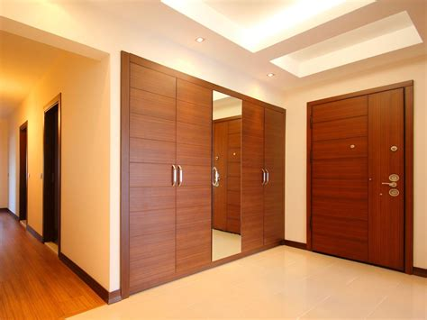 Wood Closet Doors Sliding Closet Doors Design Ideas And Options Hgtv