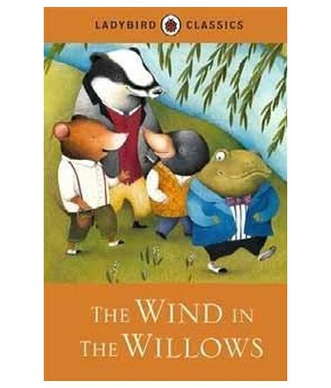 libro ladybird classics the wind ladybird classics the wind in the willows buy ladybird classics the wind in the willows